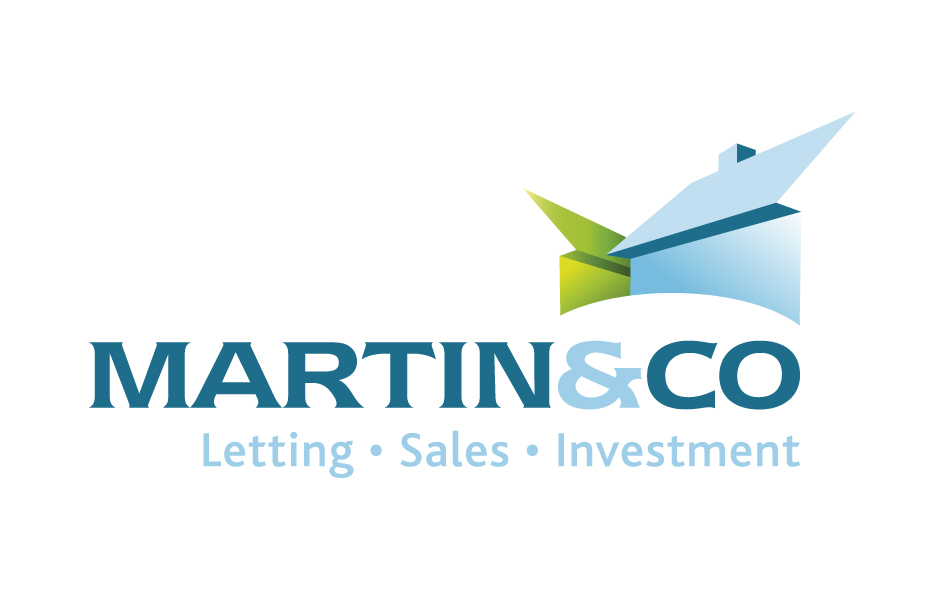 Martin & Co Tonbridge Logo